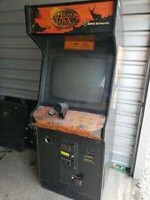 Empty Jamma Dynamo Video Arcade Game Cabinet, Atlanta (#373)