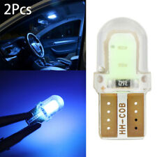 Auto COB 12V Car LED Light Dome Map Lamp License Plate Bulb T10 194 168 W5W