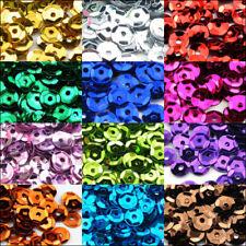2000Pcs Cup Sequins/Sqangles/Paillettes 5mm R0150