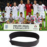 Black Memorial Arm band Funeral Mourning Football Rugby, Army, Military-5pcs
