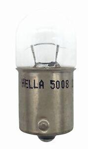Turn Signal Light Bulb Hella 5008TB