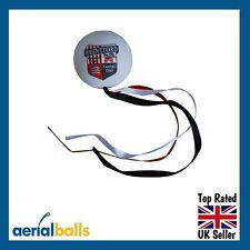 Brentford United Ribbon Ball Car Aerial Ball Antenna Topper or use as Wobbler!
