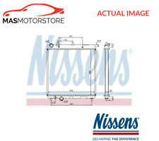 ENGINE COOLING RADIATOR NISSENS 61279 P NEW OE REPLACEMENT