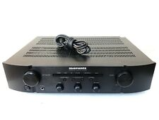 MARANTZ PM5004, Integrated Amplifier, WORKING, No Remote Control.