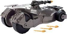 DC Justice League Batman Mega Cannon Batmobile Vehicle