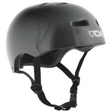 TSG Skate/BMX Helmet Injected Black