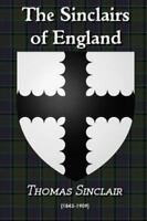 The Sinclairs of England (Paperback or Softback)