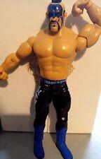 WWE WWF Jakks Wrestling Figur 2003 Classic Superstar LOD Road Warrior Animal