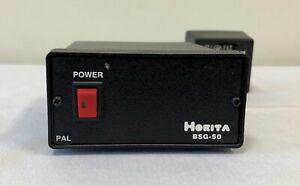 HORITA BSG-50 Blackburst Sync Generator (PAL)