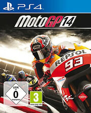 Moto GP 14 usado ps4-juego #2000