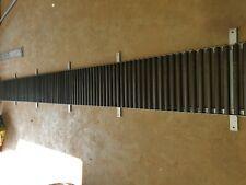 Conveyor roller. Brand new conveyor rollers made to order