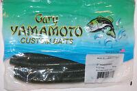 "gary yamamoto yamasenko bass senko 5""  9-10-042j watermelon no flake"
