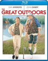 The Great Outdoors [New Blu-ray]