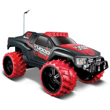 Maisto M82067 1 16 Scale Vudoo With Large Off-road Tires Remote Control Car