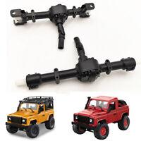 For 1/12 RC Car MN D90/D91 Truck RC Crawler Front/Rear Bridge Axle Replace Parts