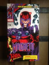 "Mezco Magneto Action Figure One 12 Collective 6/"" Marvel X-Men WC77140"