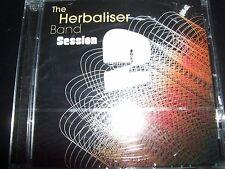 The Herbaliser Band - Session 2 CD K7 CD – New