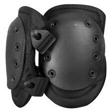 Hatch Centurion Tactical Knee Pads BLACK Universal Fit Swat Security Sports-