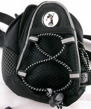 Mickey Mouse Disney Golf Mini Day Pack Black Bag Carry All Solution CMC
