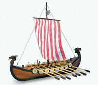 Artesania Latina 1/75 Viking Boat (Wooden kit)