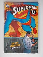 Superman Sonderband - Nr. 17 - DC, Panini Comics / Z. 0-1/1