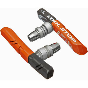 Kool Stop Dual Compound Brake Pads for Mountain Bikes