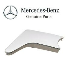 Mercedes 380SL 380SLC 450SL 450SLC 560SL Left Lower Seat Hinge Cover Genuine