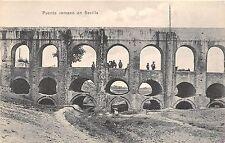 B94771 puente romano en sevilla spain