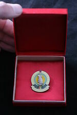 Hungary Hungarian Debrecen City Council Excellent Social Work Medal Badge Box