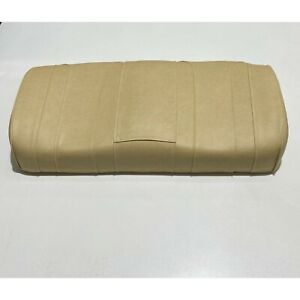 REPLACEMENT SEAT BASE - For Club Car Precedent Golf Carts
