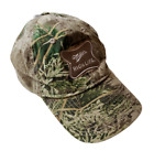 Miller High Life Realtree Camo Hat by Headwear by The Game OSFM Adjustable Strap
