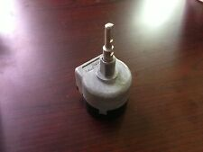NOS OEM Ford 1968 Mercury Wiper Switch - 2 Speed Montclair Monterey Park Lane