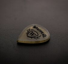 WINSPEAR PICKS - Amber Standard Shiv 2mm Boutique Guitar Pick