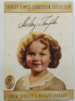 Shirley Temple Storybook Collection 3-Disc DVD Set 206