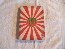 "Thunder ""Go Mad in japan!""  Rare 2 DVD Box set  STC 2006  190 Min  New $"