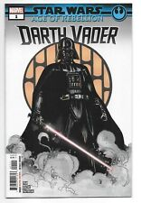 Marvel Comics Star Wars Age of Rebellion DARTH VADER #1 first printing