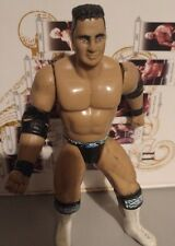 WWE The Rock Jakks Pacific Action-Figur 1998 Wrestling WWF Shotgun Series 1