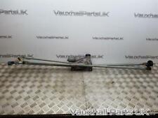 Vauxhall Meriva B Mk2 Front Wiper Motor + Linkage 13250417 73698