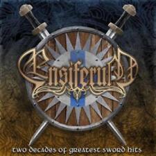 ENSIFERUM - Two Decades Of Greatest Sword Hits CD NEU!