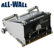 "Columbia 5.5"" Drywall Flat Finishing Box - Small for Tight Areas & Nail Spotting"