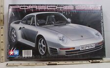 TAMIYA PORSCHE 959 MODEL SPORT CAR MODEL KIT BOXED SEALED 1/24 #24065
