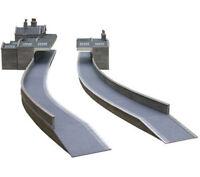 Metcalfe Stone Platform Kit N Gauge Card Kit PN135