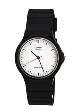 Casio MQ-24-7ELDF Black Resin Strap Unisex Watch