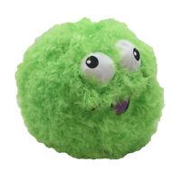 Fuzzbies Green - Zanie