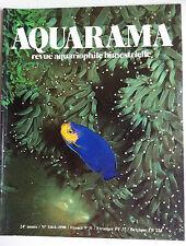 Aquarama n°116; Débuter avec les amphibiens et les reptiles