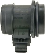 New Air Mass Sensor  Bosch  0280218205