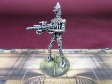 PAINTED IG-88 Villain Pack Star Wars Imperial Assault with all Cards & Parts