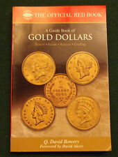 Red Book Gold Dollars