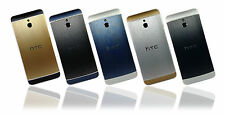 Metal Two Tone Skin For HTC ONE MINI M4 Wrap Cover Sticker Protector Decal Case