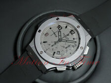 "Hublot Big Bang Tantalum Grey Chronograph ""Tanalum Mat"" 44mm Ref: 301.AI.460.RX"